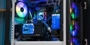 Corsair Hydro X Liquid-Cooling Kit Review