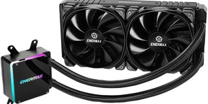 I want to see more Threadripper-specific liquid coolers