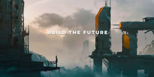 New studio Archetype Entertainment announces promising sci-fi RPG project