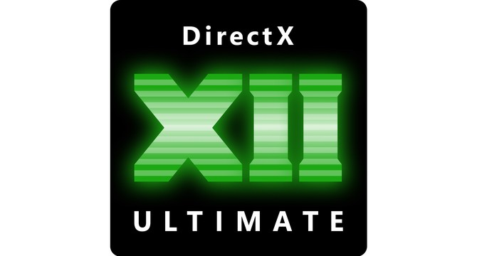 Microsoft announces DirectX 12 Ultimate