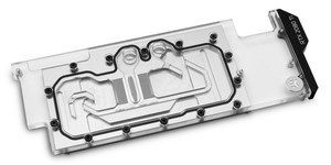 EK launches its narrowest GPU water block to date