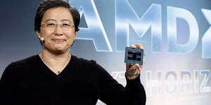 AMD releases Q1 2020 financial results