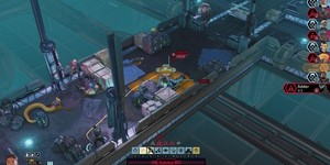 XCOM: Chimera Squad is coming out next week