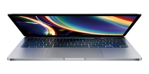 Apple refreshes 13-inch MacBook Pro