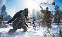 Assassin's Creed Valhalla is coming later this year