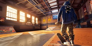 Why I'm excited for the Tony Hawk's Pro Skater Remaster