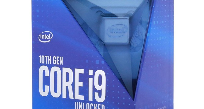 Intel Core i9-10900K Review
