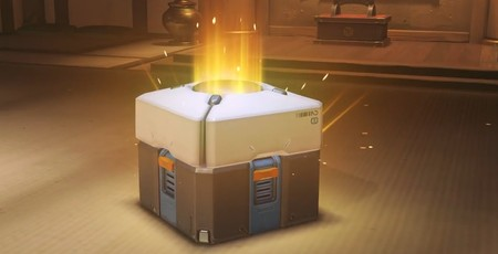 Time might be up for loot boxes quickly