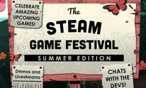 Steam Game Festival offers plenty of entertainment for the next week