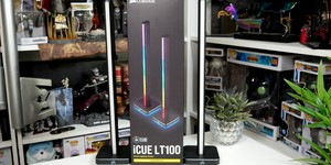 Corsair ICUE LT100 Starter Kit Review