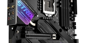 Asus ROG Strix Z490-E Gaming Review