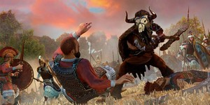 Total War Saga: Troy will be free at launch says Epic Games