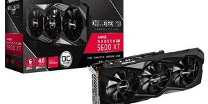 ASRock announces souped up Radeon RX 5600 XT Challenger Pro 6G OC