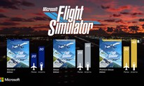 Microsoft Flight Simulator launches 18th August