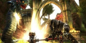 Kingdoms of Amalur: Re-Reckoning has a release date