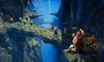 Suikoden creators announce Kickstarter for PC-based spiritual successor