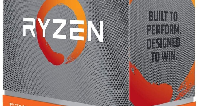 AMD Ryzen 9 3900XT, Ryzen 7 3800XT and Ryzen 5 3600XT