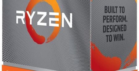 Amd Ryzen 9 3900xt Ryzen 7 3800xt And Ryzen 5 3600xt Bit Tech Net