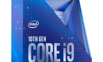 Intel launches Core i9-10850K processor