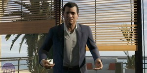 Grand Theft Auto V enjoyed some hefty sales during lockdown
