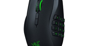 Razer releases the Razer Naga Left-Handed Edition