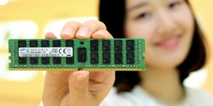 Memory prices may fall for the next quarter