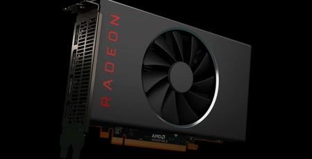 AMD sneaks out Radeon RX 5300 GPU thumbnail