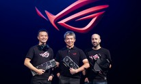 Asus announces lineup of gaming equipment at Meta Buffs online event