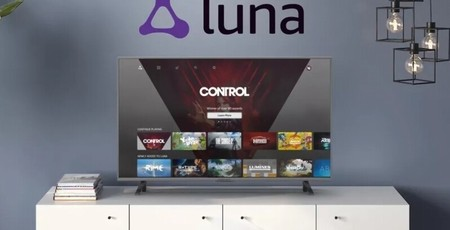 Amazon Presents its 'Luna' Cloud Gaming Service