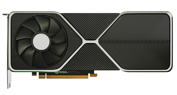 Nvidia launches RTX 3080 Founders Edition