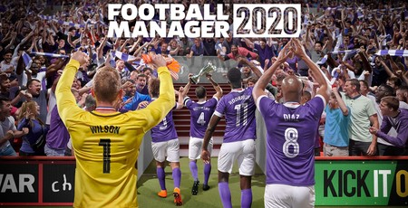 Football Manager 2020 is free on the Epic Games Store this week thumbnail