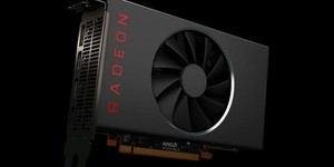 AMD sneaks out Radeon RX 5300 GPU