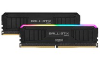 Crucial announces Crucial Ballistix Max 5100 gaming DRAM extreme memory kit