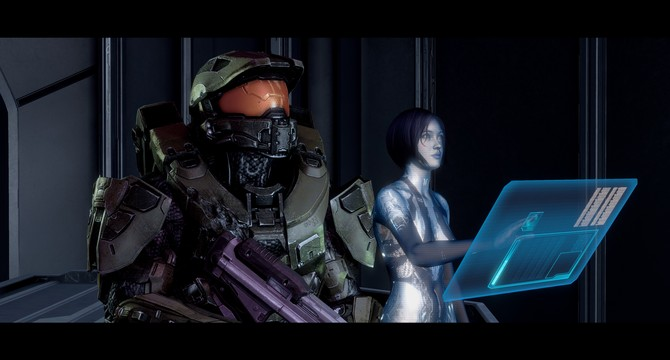 Halo 4 PC Review