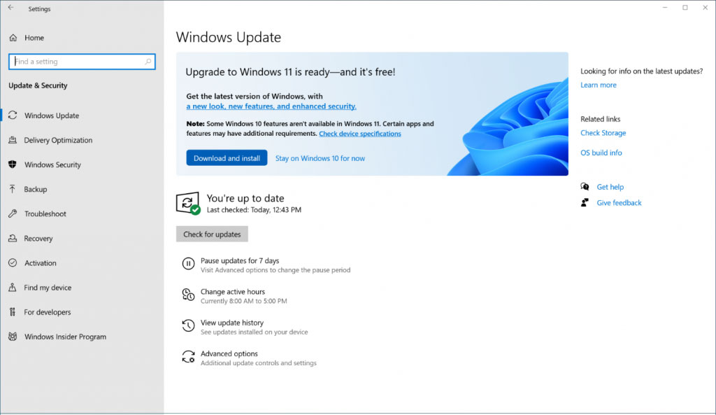 Windows 11 available on new PCs, updates roll out   bit-tech.net