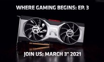 AMD to launch the Radeon RX 6700 XT on 3rd March
