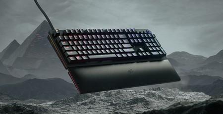 Keyboard Analog Razer Huntsman V2 thumbnail