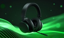 Xbox Wireless Headset arrives for Xbox and PCs next month