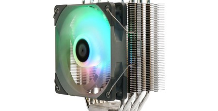 Business news  news latest news  business updates Thermalright Venomous Plus CPU air cooler launched thumbnail