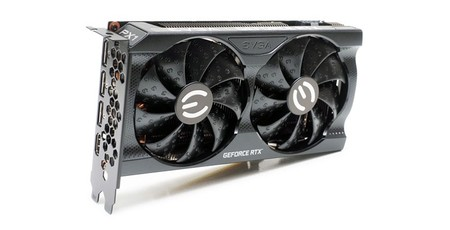 GeForce RTX 3060 hash rate unleashed by development driver thumbnail