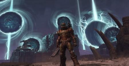 Doom Eternal: The Faded Gods Allotment 2 Evaluate thumbnail