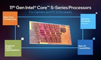 Intel confirms Rocket Lake retail sales start on 30th March