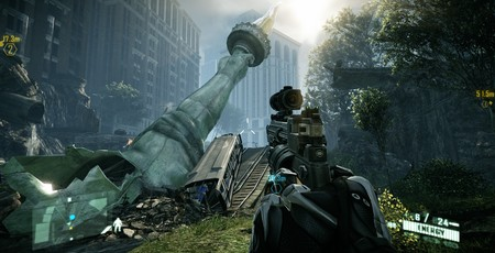 Ten Years On: Crysis 2 thumbnail