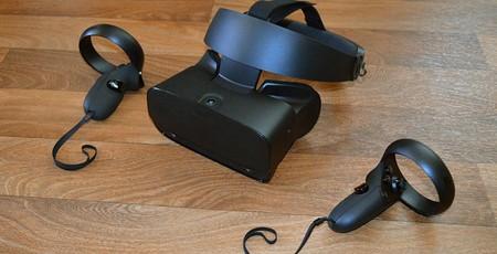 Facebook Oculus Rift S discontinued thumbnail