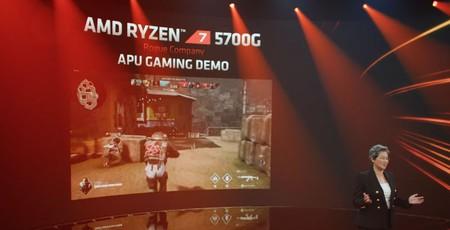 AMD Ryzen 5700G dan 5600G APU mencapai pasar DIY pada bulan Agustus thumbnail