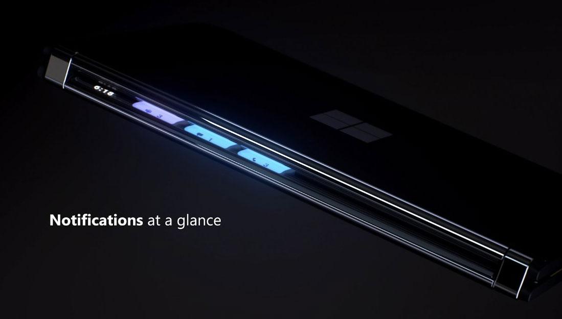 Microsoft annonce 8 appareils Surface et des accessoires.