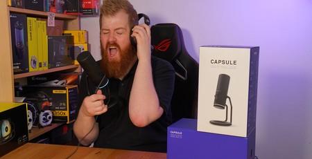 Ikhtisar Mikrofon USB Tablet NZXT thumbnail
